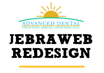 Jebraweb Redesign Case Study: Advanced Dental